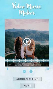Video Music Maker screenshot 3