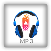 Video to MP3 : MP3 Editor icon