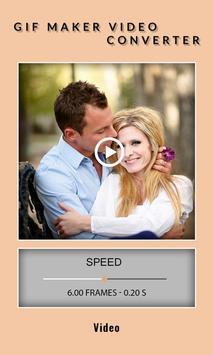 GIF Maker : Video Converter screenshot 10