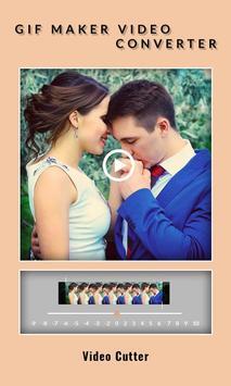 GIF Maker : Video Converter screenshot 3