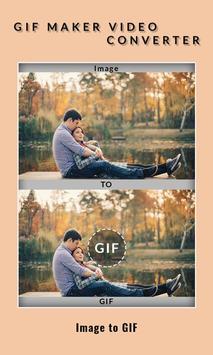 GIF Maker : Video Converter screenshot 5