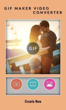 GIF Maker : Video Converter screenshot 8