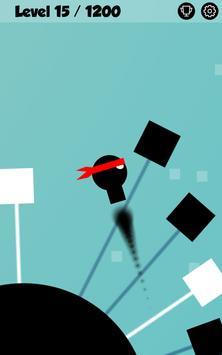 Ninja Turn apk screenshot