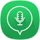 Audio en Texto para WhatsApp icono