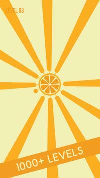 Dot it: Orange screenshot 1