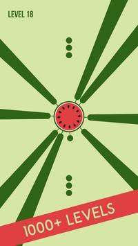 Dot it: Watermelon apk screenshot