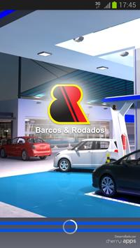 Barcos & Rodados poster