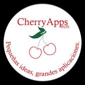 CherryAppsBlog (Unreleased) icon