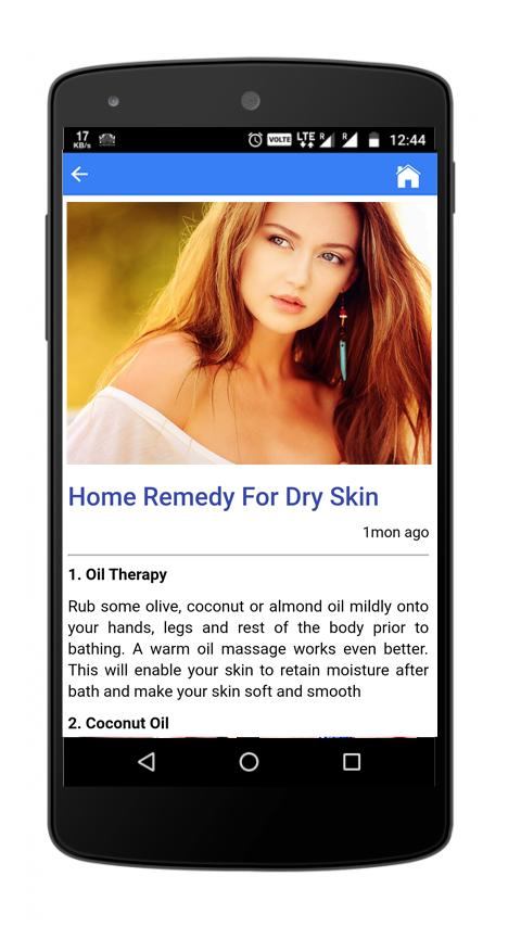Simple Beauty Makeup Tricks Face Body Hair Tips For Android Apk Download