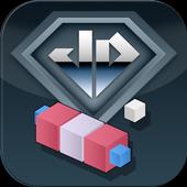 VoxelNoid 3D icon