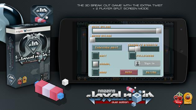VoxelNoid 3D apk screenshot