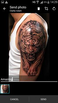 Tattoo Designs HD poster