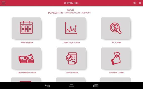 CHIL App screenshot 4