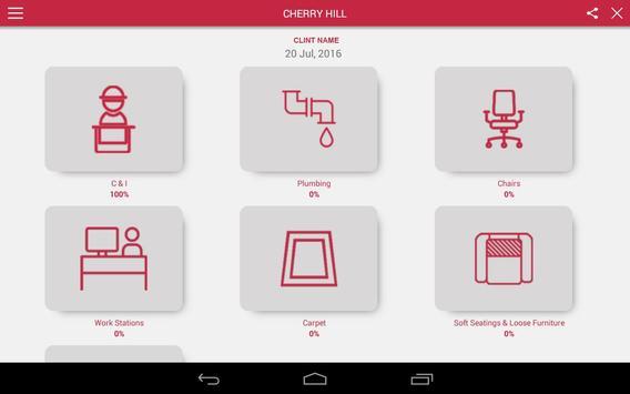 CHIL App screenshot 5