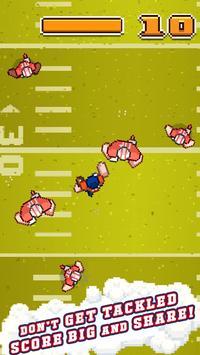 Touchdown Hero APK-screenhot