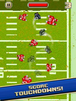 Touchdown Hero: Super Sunday APK-screenhot