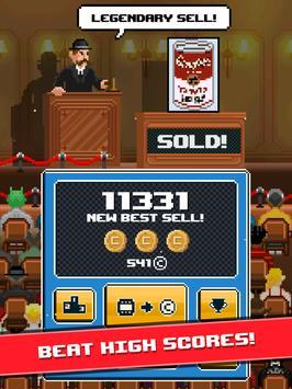 Auctioneer APK-screenhot
