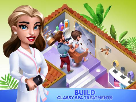 My Beauty Spa скриншот 6