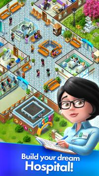 My Hospital: Build and Manage poster