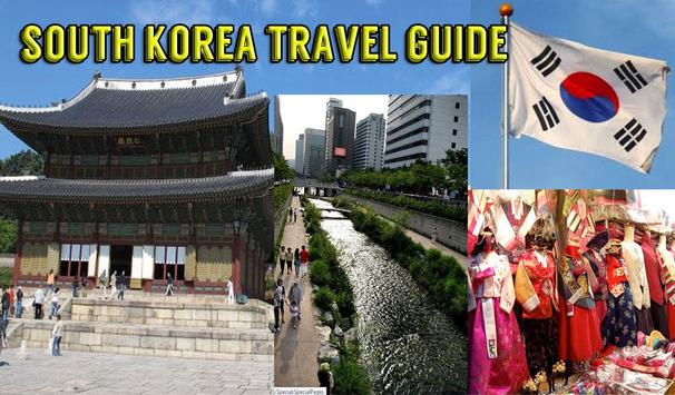 South Korea Travel Guide screenshot 1