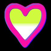 Colour Loving icon