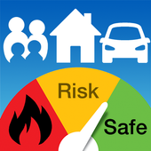 Risk Rater icon