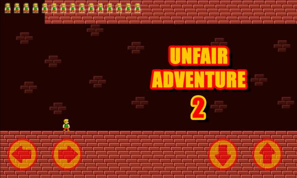 Unfair Adventure 2 poster