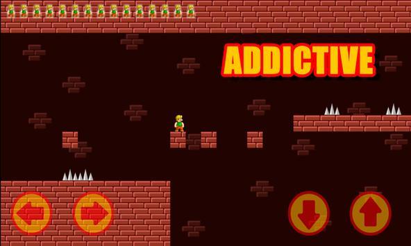 Unfair Adventure 2 screenshot 1