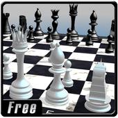 Chess Master 3D Free icon