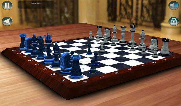 Chess Master 3D Free