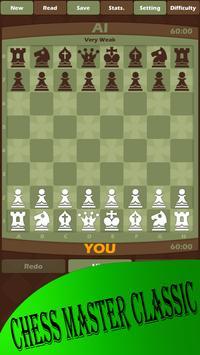 Master Chess screenshot 13