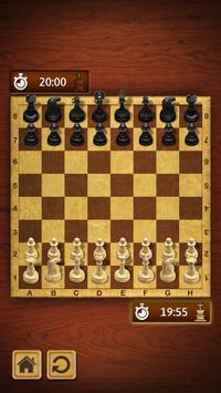 Master Chess screenshot 1