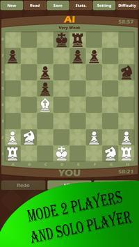 Master Chess screenshot 2