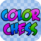 Color Chess - puzzle game icon