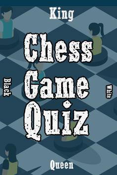 Chess Quiz poster