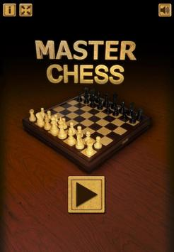 Master Chess By Giochiapp.it poster