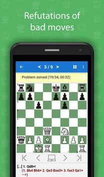 Learn Chess: From Beginner to Club Player screenshot 1
