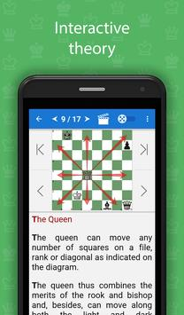 Learn Chess: From Beginner to Club Player screenshot 2