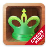 Chess King - Learn Chess the Easy Way icon