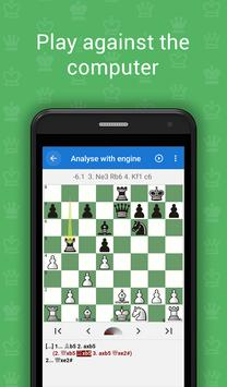Chess King (Learn Tactics & Solve Puzzles) screenshot 4