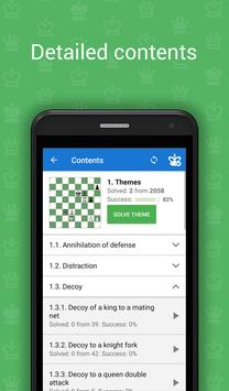 Chess King (Learn Tactics & Solve Puzzles) screenshot 6