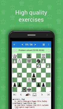 Chess King (Learn Tactics & Solve Puzzles) screenshot 1