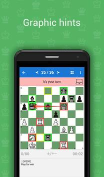 Chess King (Learn Tactics & Solve Puzzles) screenshot 2