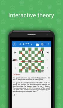 Chess King (Learn Tactics & Solve Puzzles) screenshot 3