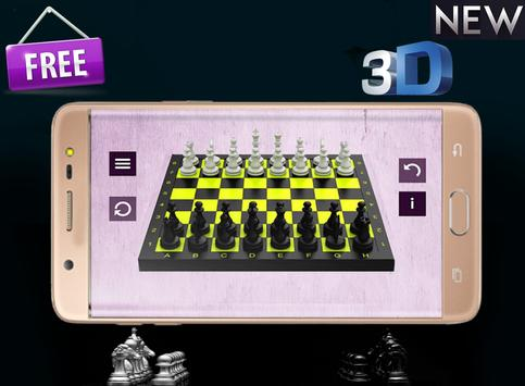 New Chess 3D screenshot 3