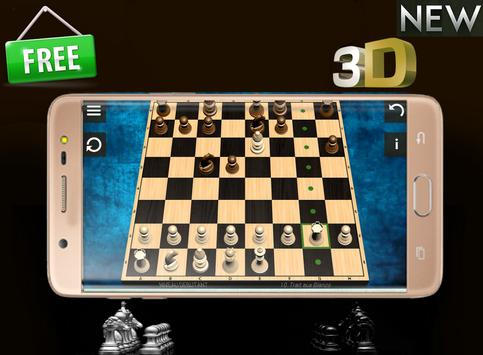 New Chess 3D screenshot 1