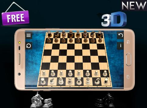 New Chess 3D screenshot 7