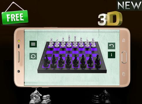 New Chess 3D screenshot 5