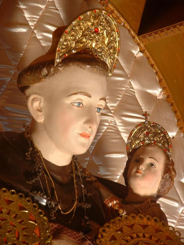 St. Anthony of padua memorial – tomorrow's reading reflection.