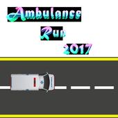 Ambulance Run 2017 icon